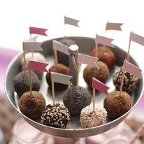 Натуральная конфета из сухофруктов 20г