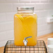 Цитрусовый лимонад 5л
