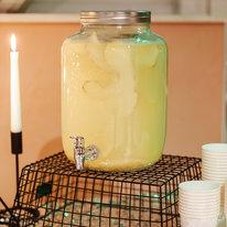 Имбирный лимонад 7,5л