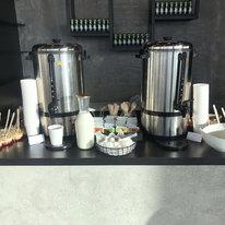Чай, кофе, сахар, молоко, лимон 150мл/150мл