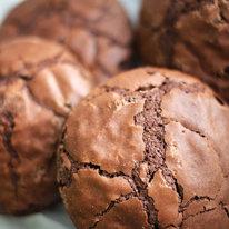 Шоколадное печенье 20г