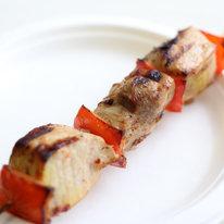 Мини-шашлык из свинины 100г