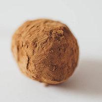 Шоколадный трюфель с имбирем 20г