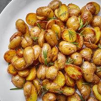 Мини-картофель с розмарином 130 г