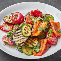 Овощи-гриль 150 г