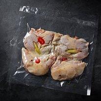 - Жёлтый цыпленок 0,6 кг