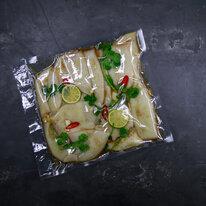 - Командорские кальмары 0,5 кг