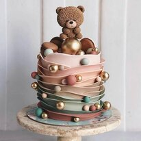 Торт Медвежонок 2,5 кг
