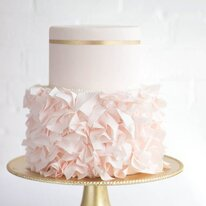 Торт Ballerina 4 кг
