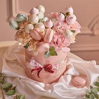Набор сладостей Весенний