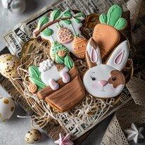 Набор пряников Кролик