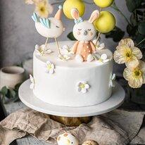 Торт Пасхальный 1 кг