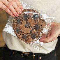 Печенье шоколадное 60 г