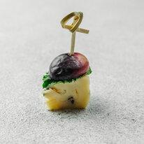 Дор-блю с виноградом 12 г