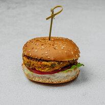 Веган-бургер 125 г