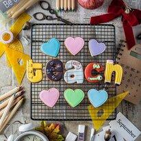 Набор пряников Teach