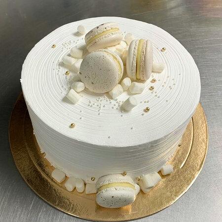 Торт без лактозы 1 кг
