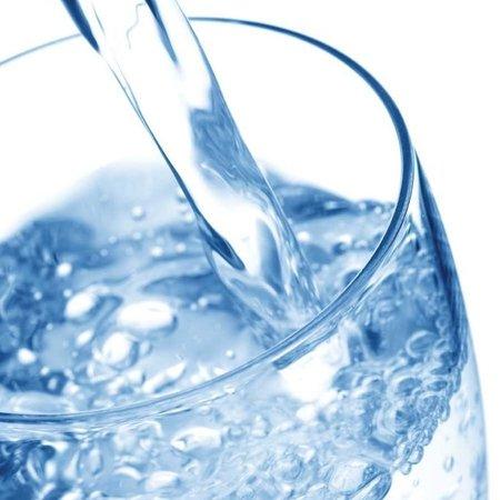 Минеральная природная вода в бутылках 0,5л с газом/без газа