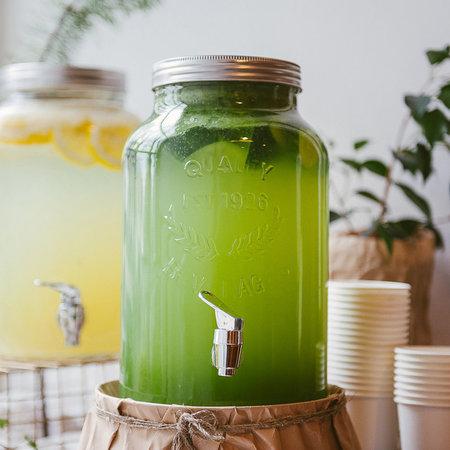 Огуречный лимонад 5,5л