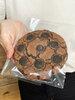 Печенье шоколадное большое
