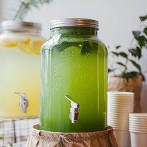 Огуречный лимонад 5,8л