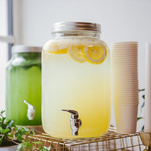 Лимонад классический 7,5л